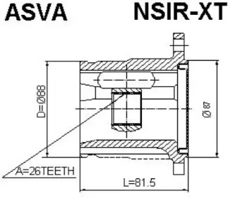 NSIR-XT