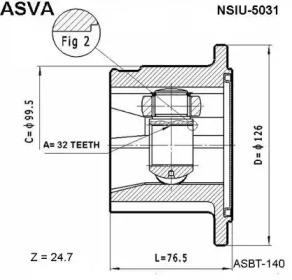NSIU-5031