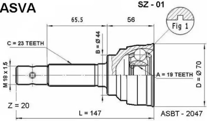 SZ-01